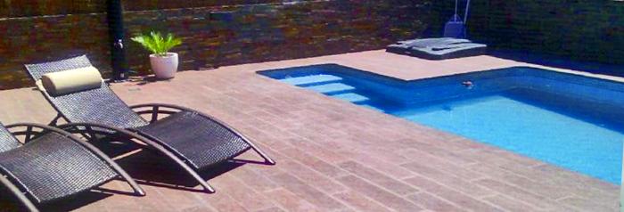 diseo piscinas toledo - Piscinas De Diseo